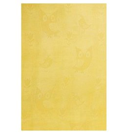Tula Blanket 3 - At the Bunny Hop - Yellow