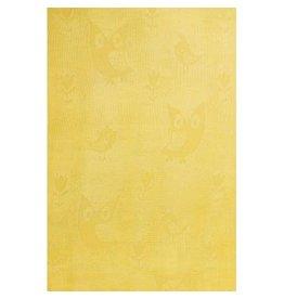 Tula Blanket - At the Bunny Hop - Yellow