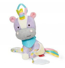 Skip Hop Bandana Buddies - Activity Unicorn