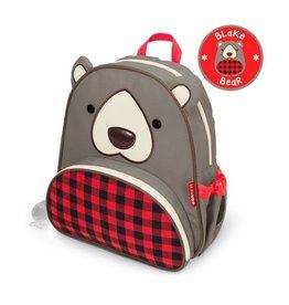Skip Hop Winter Zoo Pack - Blakely Bear