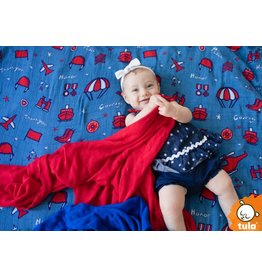 Tula Tula Salute Blanket 3-pack Set