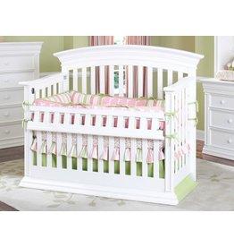 Legendary - Safety Gate Crib FLOOR MODEL