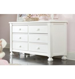Everything Nice   Double Dresser FLOOR MODEL