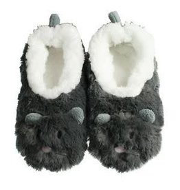 Snoozies Baby Furry Foot Pals - Mouse