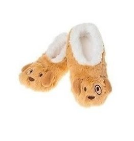 Snoozies Baby Furry Foot Pals - Puppy