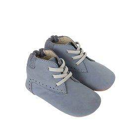 Robeez William Boot Baby Shoe