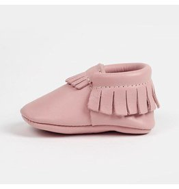 Freshly Picked Blush Moccasin