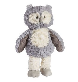 Mary Meyer Marshmallow Junior Swoops Owl