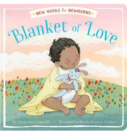 Simon and Schuster Blanket of Love