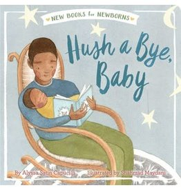 Simon and Schuster Hush a Bye, Baby