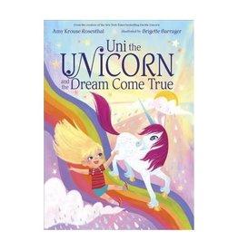 Random House Uni the Unicorn Dream Come True