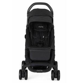 Nuna PEPP stroller + adapters