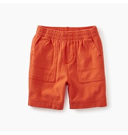 Tea Collection Playwear Shorts - Nectarine
