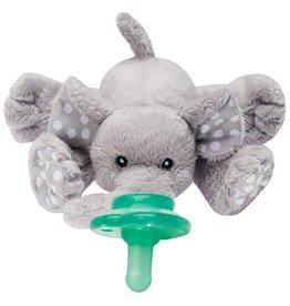 Nookums Paci-Plushies Buddies - Ella Elephant