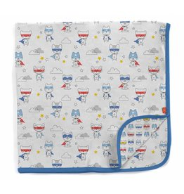 Magnetic Me My Little Super Hero Reversible Swaddle
