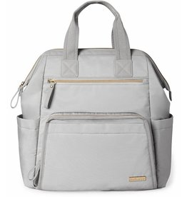 Skip Hop Mainframe Backpack - Cement