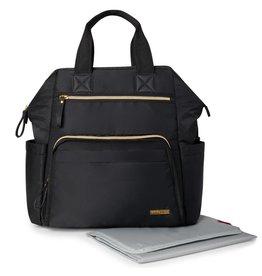 Skip Hop Mainframe Backpack - Black