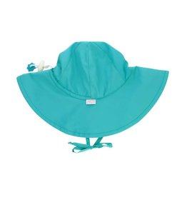 RuffleButts Key West Sun Protective Hat