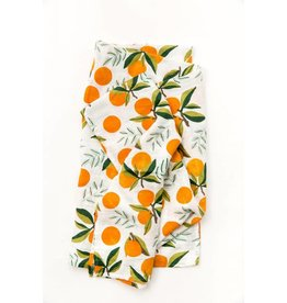 Clementine Kids Swaddle Clementine
