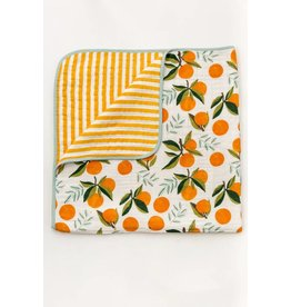 Clementine Kids Quilt Clementine
