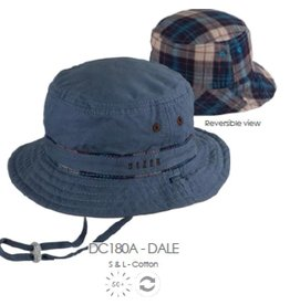 Millymook and Dozer Baby Boys Bucket Hat - Dale