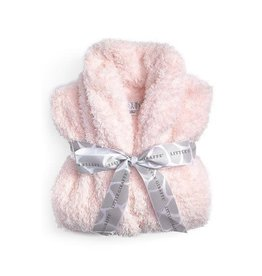 Little Giraffe Adult Stretch Chenille Cover-Up - Pink (Small/Med)