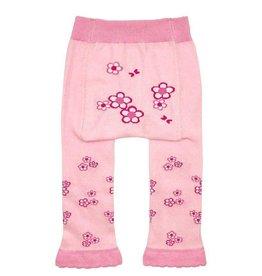Huggalugs Pretty in Pink Pants 6-12M