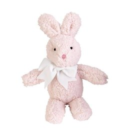 Mud Pie Bunny Chime Pink