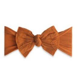 Baby Bling Bows Knot (Pumpkin)