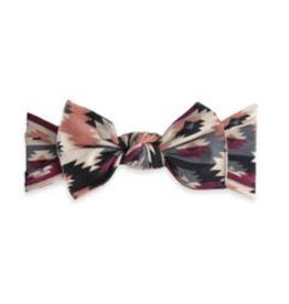 Baby Bling Bows Printed Knot (Southwest)
