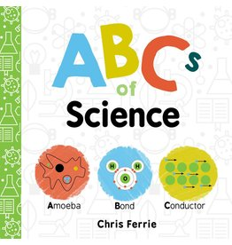 Sourcebooks ABCs of Science
