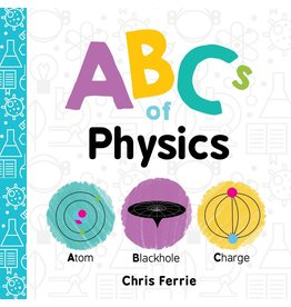 Sourcebooks ABCs of Physics