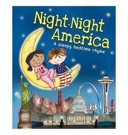 Sourcebooks Night-Night America