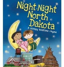 Sourcebooks Night-Night North Dakota