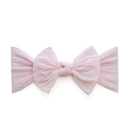 Baby Bling Bows Knot (Pink)