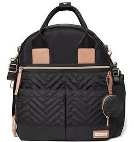 Skip Hop Suite Backpack - Black