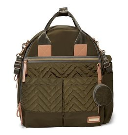 Skip Hop Suite Backpack - Olive