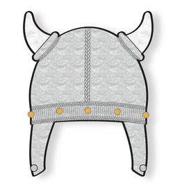 Angel Dear Viking Helmut Hat