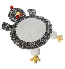 Mary Meyer Rocky Chicken Baby Mat