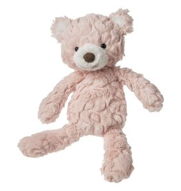Mary Meyer Blush Putty Bear - Medium