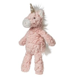 Mary Meyer Blush Putty Unicorn - Small