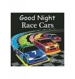 Penguin Group Good Night Race Cars