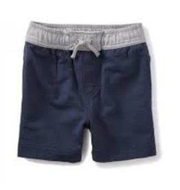 Tea Collection Boardies Baby Surf Shorts Indigo 3-6m