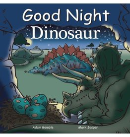 Penguin Group Good Night Dinosaur