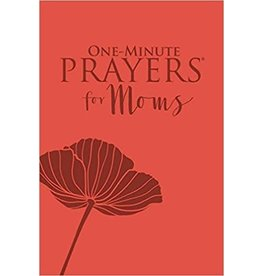 Harvest House Publishing One-Minute Prayers For Mom