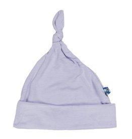 Kickee Pants Basic Knot Hat - Lilac