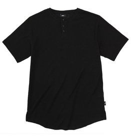 PUBLISH BLACK AMADEO KNIT TEE