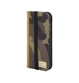 HEX ICON WALLET FOR IPHONE 6 CAMO LEATHER