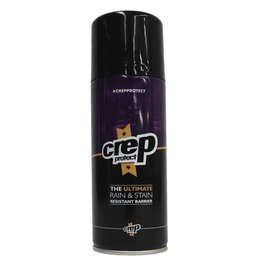 CREP PROTECT CREP PROTECT: RAIN & STAIN RESISTANT BARRIER
