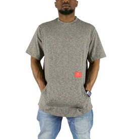 CROOKS & CASTLES FORCE CREW TOP